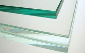Υαλοπίνακας ασφαλείας από τη Ribas Glass