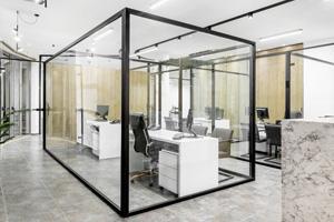 Αρχιτεκτονικό γυαλί
