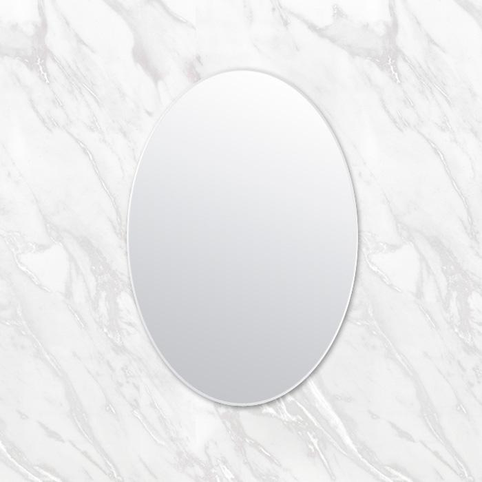 Καθρέπτης οβάλ