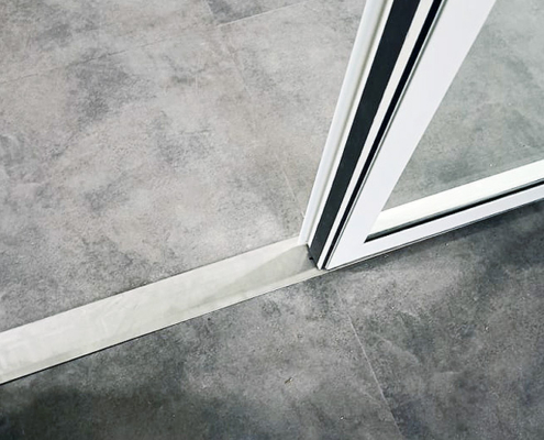 Πυρασφαλής πόρτα χάλυβα