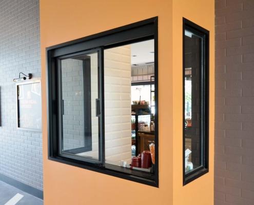 Παρασυρόμενα παράθυρα