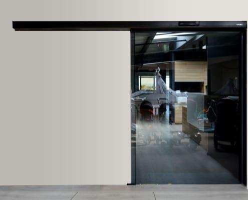 Αυτόματη πόρτα