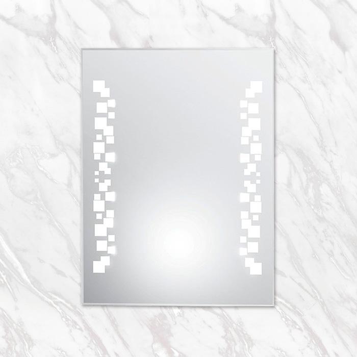 Καθρέπτης με διακοσμητικά